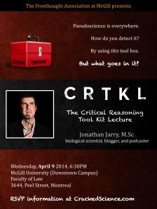 CRTKL Poster