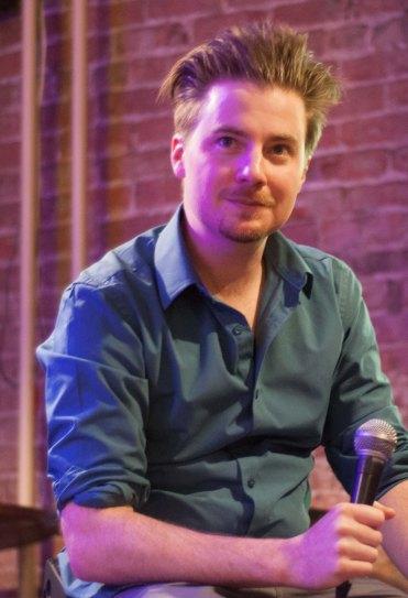 Andrew Cody