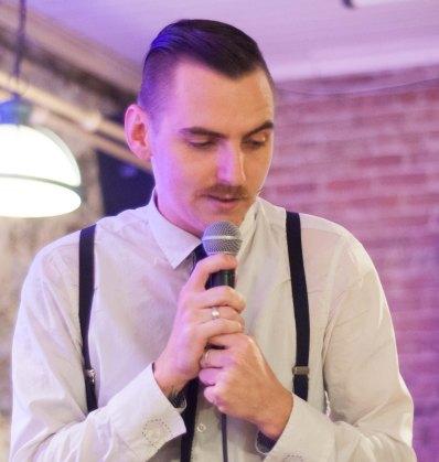 Darren Henwood