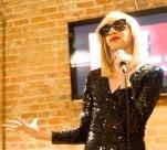 Comedian extraordinaire Tranna Wintour