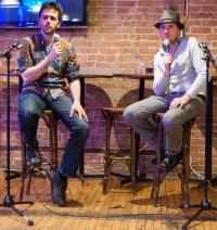 Matt Barbacki and Andrew Cody