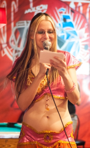 Isabelle Stephen