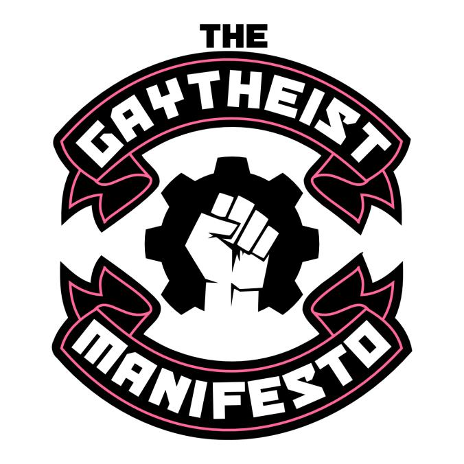GaytheistMAnifesto